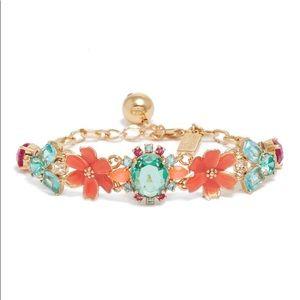Kate Spade Garden Party Bracelet NWT